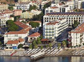 Emre Beach Hotel, hotel in Marmaris