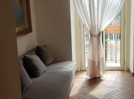 ercolano suite 181, Hotel in Ercolano