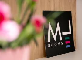 Ml rooms, affittacamere a Lovere