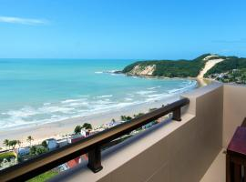 Maximum Home, hotel near Ponte Negra Beach, Natal
