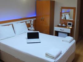 Avcılar İnci Hotel, отель в Авджыларе