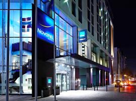 Novotel London Excel, hotel near ExCeL London, London