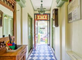 Randwick City Lodge, guest house in Sydney