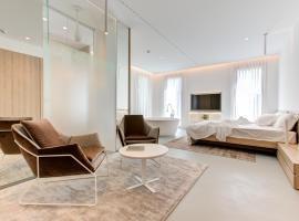 Villa Italia, apartment in Cesenatico