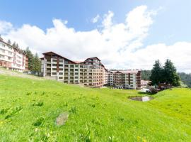 Forest Nook Aparthotel, serviced apartment in Pamporovo