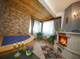 Ağva Deniz Yıldızı Otel، فندق في آغفا