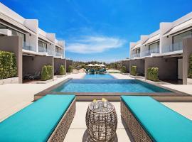 Sun Way Villas, отель в Маенаме