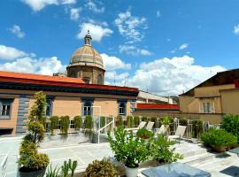 Palazzo San Michele, hotel near Naples Central Train Station, Naples