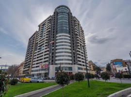 Niko's Apartments on Shartava Street, апартаменты/квартира в Тбилиси