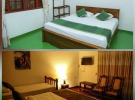 Heaven's hostel, hostel in Kandy
