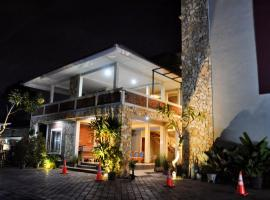 Hastina Stylish Hotel, hotel in Mataram
