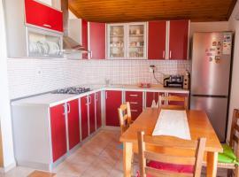 Attic Anemoessa, pet-friendly hotel in Alexandroupoli