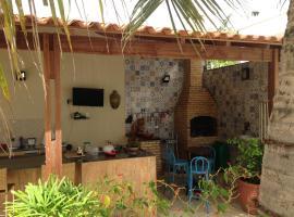 casa residencial, self catering accommodation in São Luís