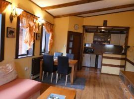 Къща за Гости Чепеларе, хотел в Чепеларе
