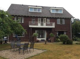 BergOpwaerts, hotel near Kasteel Aerwinkel, Sint Odiliënberg