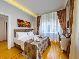 Beyazit Palace Hotel & Spa, hotel near Suleymaniye Mosque, Istanbul