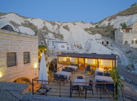 Melek Cave Hotel, мини-гостиница в Гёреме