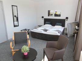 Hotel Vojens, hotel i Vojens
