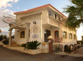 Hotel Mistef, hotell i Falerna