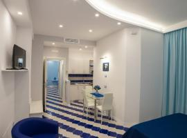 Marilisa Holidays, self catering accommodation in Maiori