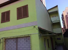 POAHousing, Cama e café (B&B) em Porto Alegre
