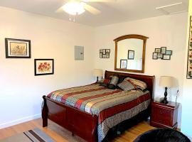 Micosta Leisure Inn, homestay in Hudson