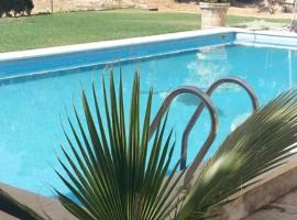 Relaxing Home, Hotel in Carmona