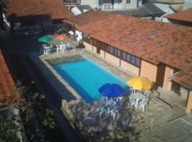 Pousada Solar Tropical, accessible hotel in Saquarema