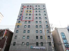 A7 Hotel, hotel in Suwon