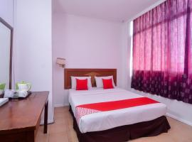 OYO 11342 Liwah Hotel,古晉的飯店