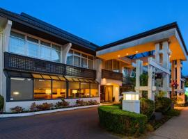 SureStay Hotel by Best Western North Vancouver Capilano, hotel in North Vancouver
