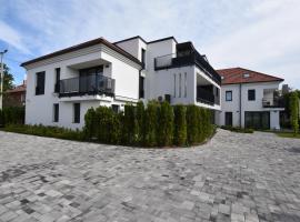 Azur apartman, apartment in Balatonfüred