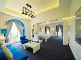 Hotel Carlito Tagaytay, hotel sa Tagaytay