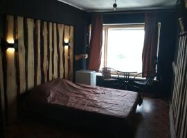 Готель на Автовокзалі, готель у Полтаві