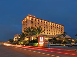Mella Hotel, hotel in Manila