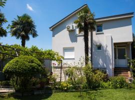 Villa Liberte, hotel poblíž Mezinárodní letiště Mostar - OMO,