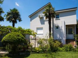 Villa Liberte, hotel near Mostar International Airport - OMO,