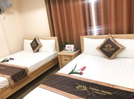 Thanh Trung Hotel, hotel in Cat Ba