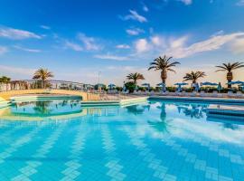 Creta Star Hotel - Adults Only, отель в Скалете