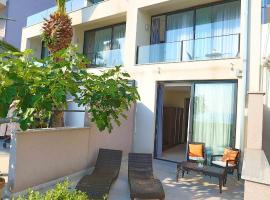 Hotel Beach Split, hotel v mestu Podstrana