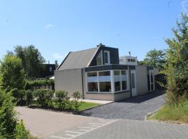 Klepperstee Vlier 1 - not for companies, villa in Ouddorp
