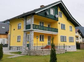 Kukoricza Hacienda, Hotel in Bad Mitterndorf