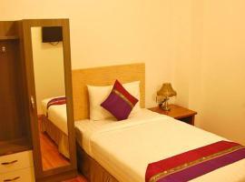 Hotel K Yangon, hotel in Yangon