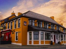 Bay View Hotel, Hotel in Kilkee