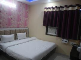 PREMA KUNJ RESORT, hotel near Jhansi Railway Station, Jhānsi