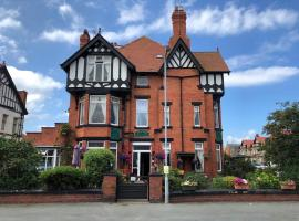 The Tilstone Guest House, guest house in Llandudno