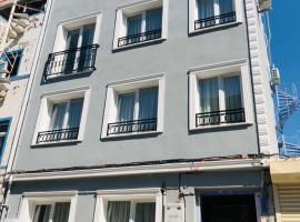 The Empress Theodora Hotel ll, hostel in Istanbul
