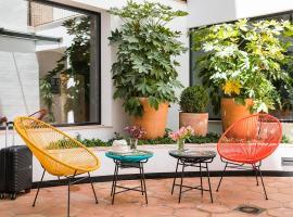 Feria Pool & Luxury, apartamento en Sevilla