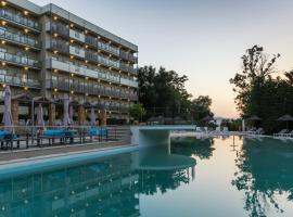 Ariti Grand Hotel, hotel near Corfu International Airport - CFU, Corfu