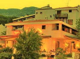 Hotel Pop, hotel in Cala Gonone